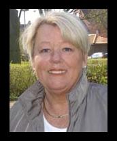 Christa Pries, verstorben am 15.10.2012